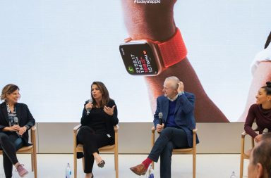 Dr. Sumbul Desai, Apple VP of Health, on Apple's health strategy