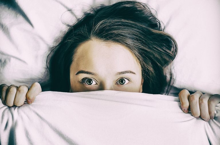 Are you sabotaging your sleep in your quest to improve it?