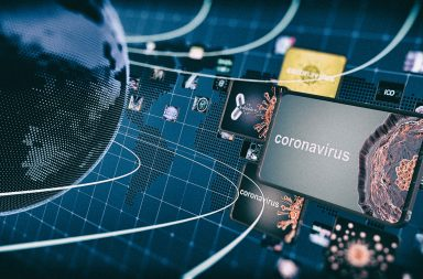 Coronavirus Emergency: the role of digital health in supporting the Italian healthcare system