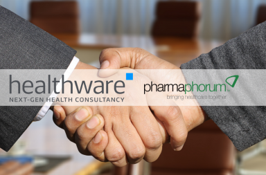 Healthware Group announces the acquisition of pharmaphorum