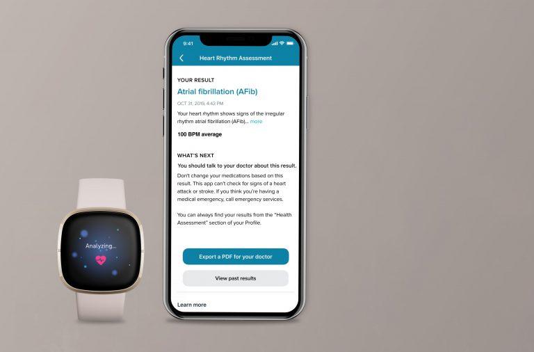 Fitbit Debuts Sense, Its Most Advanced Health Smartwatch