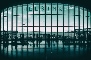 Does your country have a health capital? Apparently, Finland has one! Meet Health Capital Helsinki.