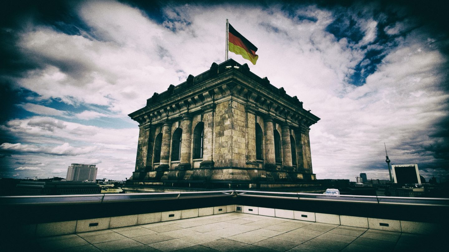 Germany: Digitization in healthcare under the microscope