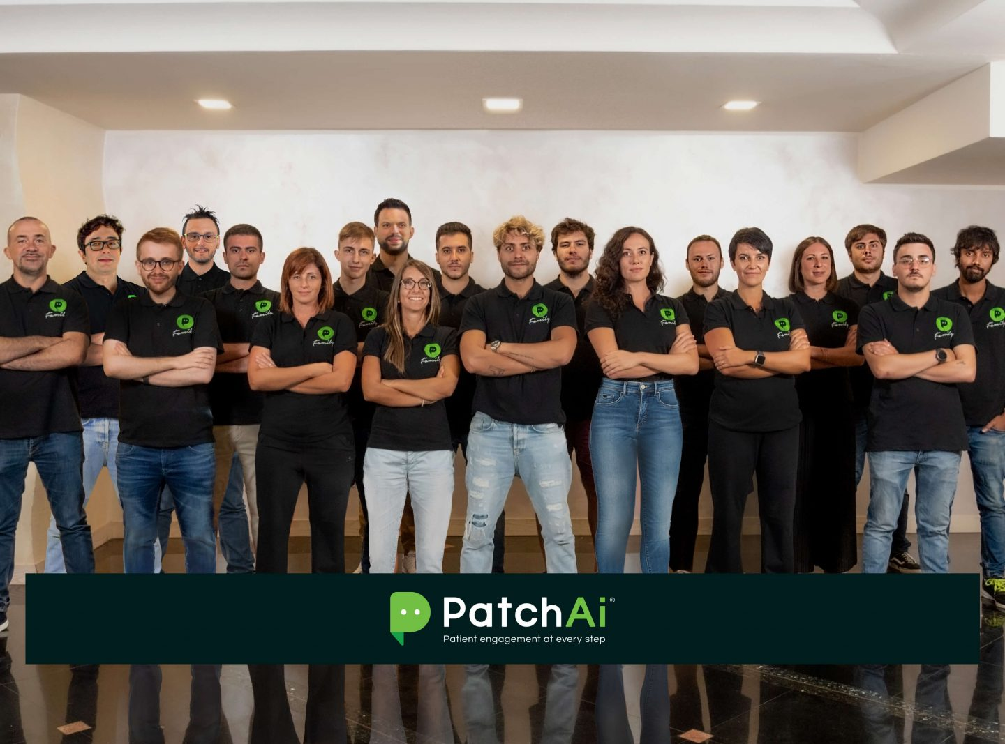 PatchAi closes a €1,7 million round to scale internationally