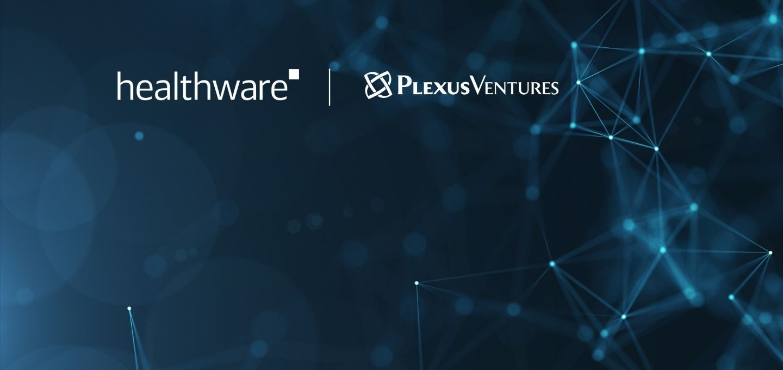 Healthware Group and Plexus Ventures Form Alliance to Accelerate Partnerships Between Digital Therapeutics & Pharma