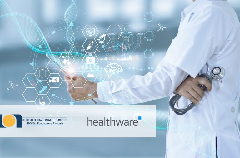 The Pascale Hospital embraces digital health with Healthware Group