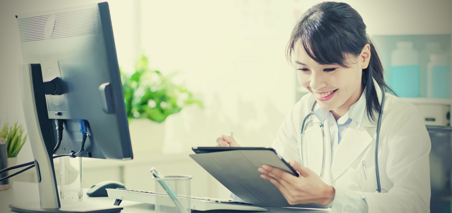 Roberta Sarno, Digital Health Manager at APACMed, tells us more about the Digital Health opportunities in Asia Pacific