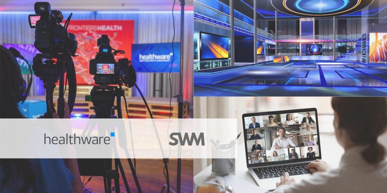 Healthware Group Acquires UK-Based SWM