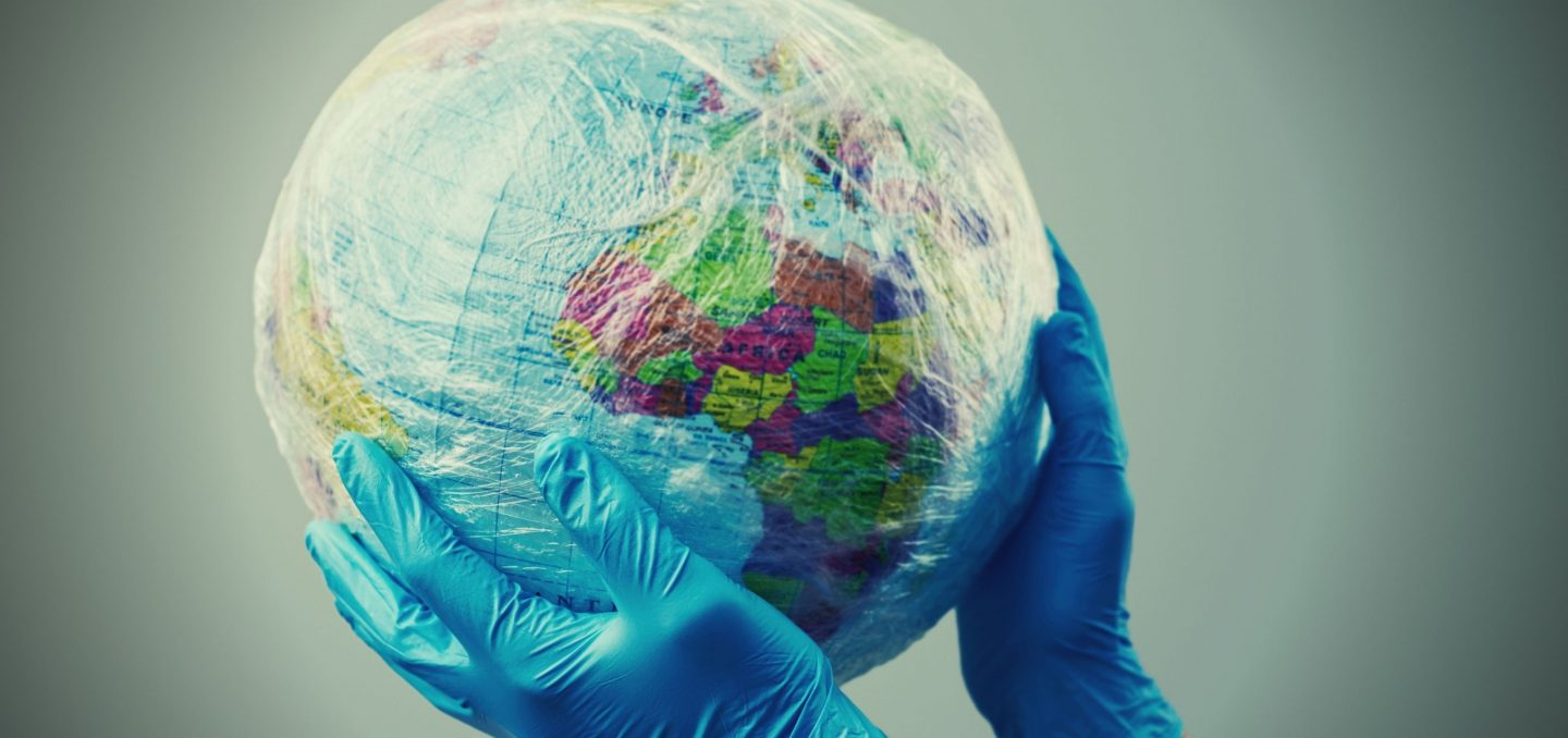 WHO, Germany launch new global hub for pandemic and epidemic intelligence