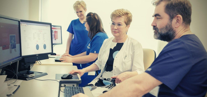 Cardiomatics on the way to better analysis of paediatric ECGs
