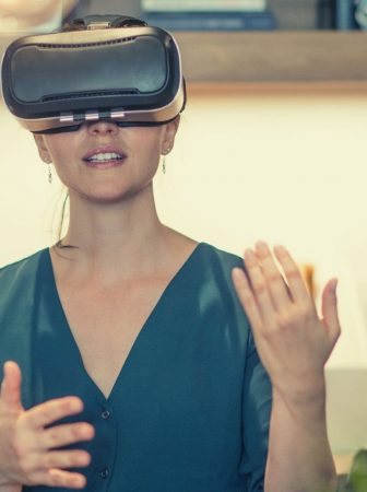 Orion's Clinical Trial Shows Significant Improvement for Chronic Pain Patients Using Virtual Reality Therapy