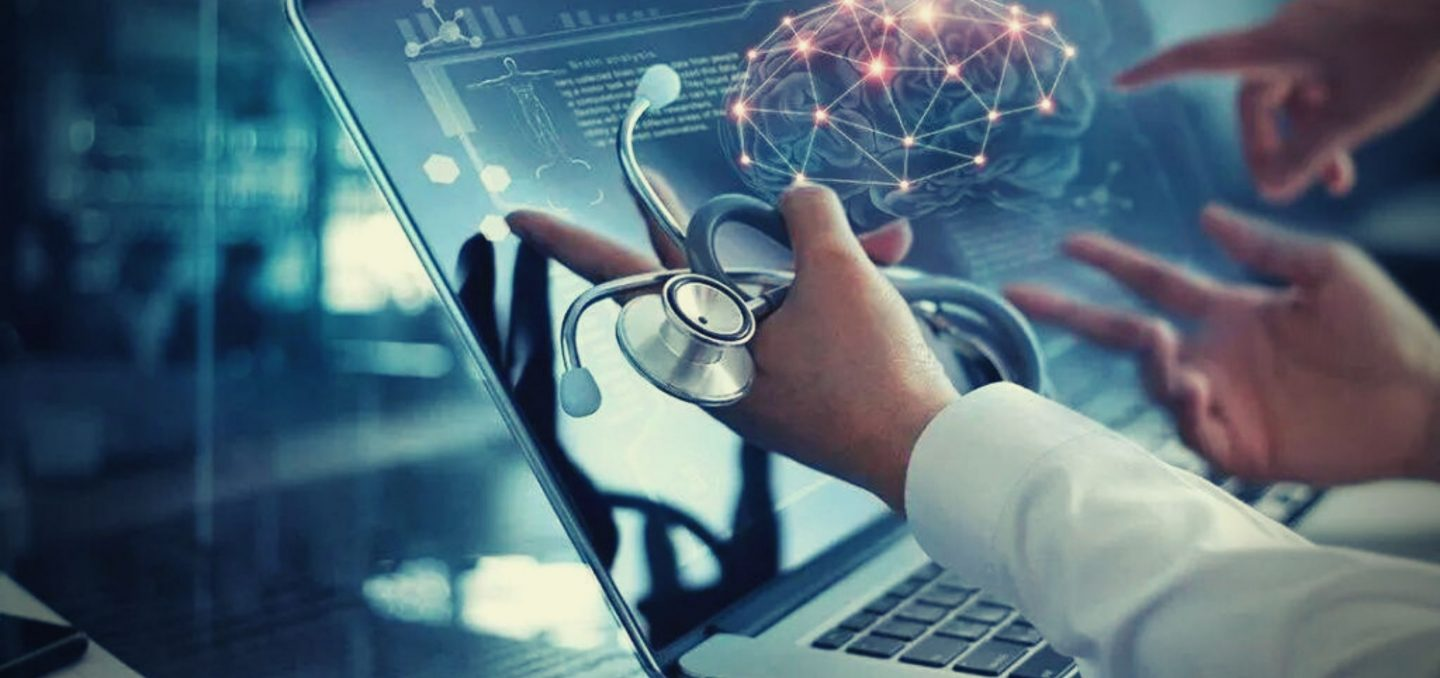 Mayo Clinic and Verily work together to develop digital point-of-care resource