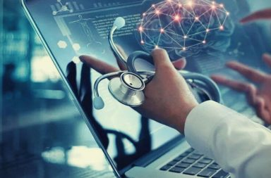 Mayo Clinicn and Verily work together to develop digital point-of-care resource
