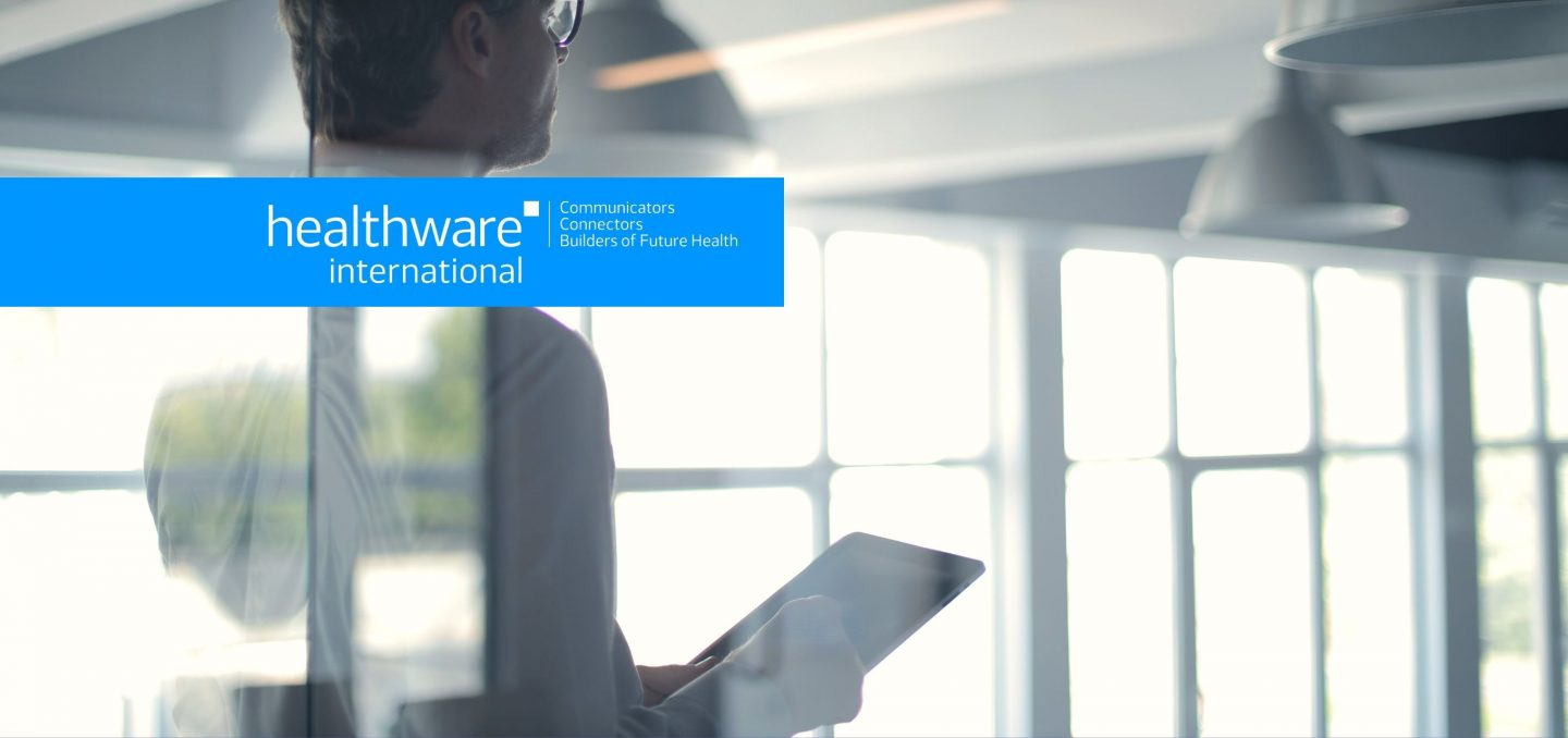 Healthware Appoints Stefano Cantù as Global Head of Advisory