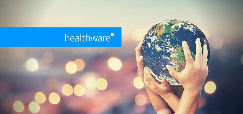 Eugene Borukhovich joins Healthware Group as Senior Advisor